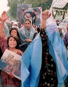 Muslim Feminism Quietly Flourishes