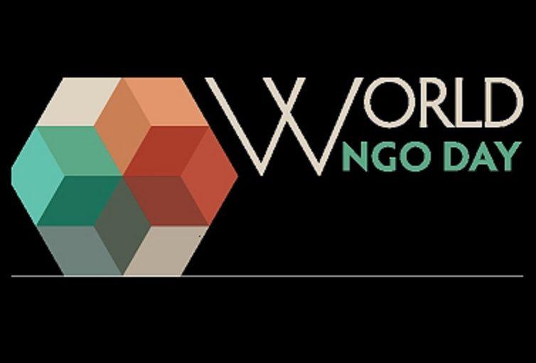 World NGO Day Forum February 27 & 28, 2014
